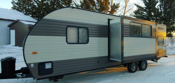 RV Sales and Service   Brandon, Manitoba   Consignments